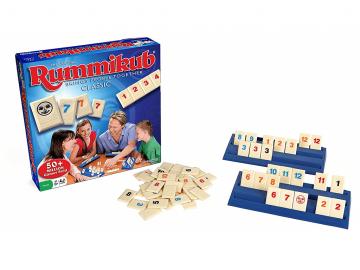 Družabna igra Rummikub Experience