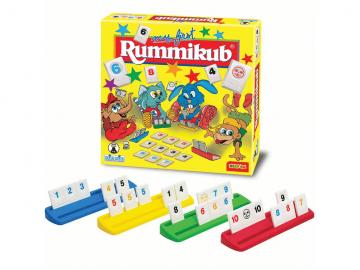 Družabna igra Rummikub My first