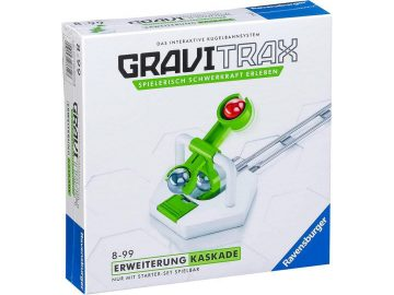 GraviTrax - dodatek Kaskade