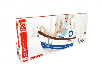 Zibajoči čoln