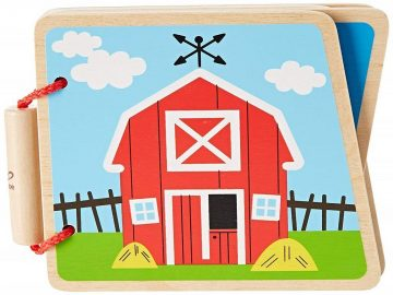 Hape Knjigica kmetija E0030