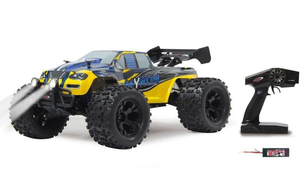 Myron-Monstertruck-1-10-BL-4WD-Lipo-24G-LED