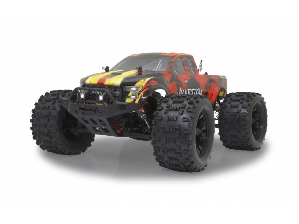 RC Avto NIGHTSTORM Monstertruck