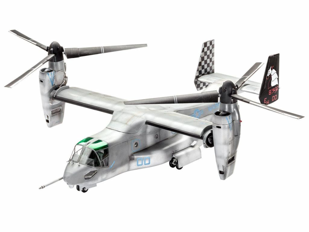 Revell maketa helikopterja MV-22 Osprey 03964 1