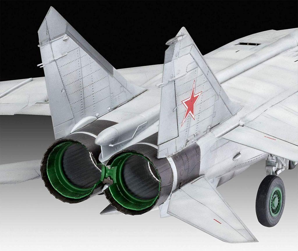 Revell maketa letala MiG-25 RBT – 165 038783