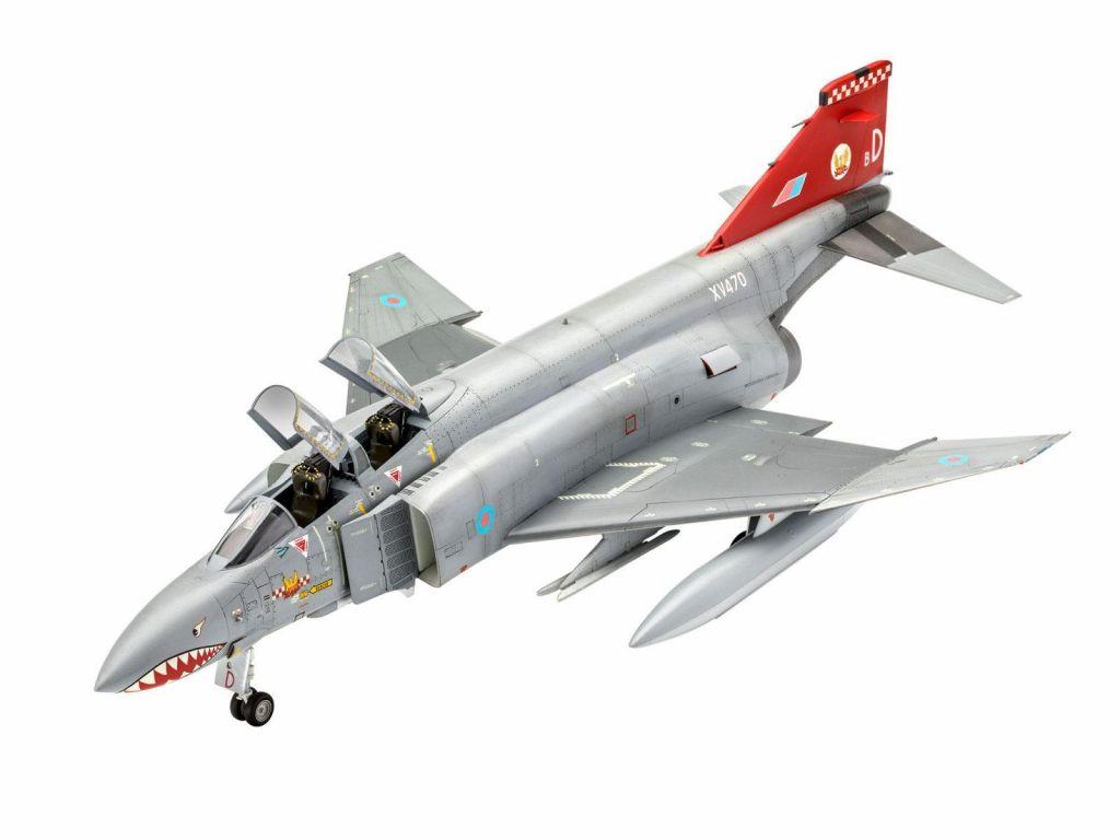 Revell maketa letala Phantom FGR Mk.2 04962 1