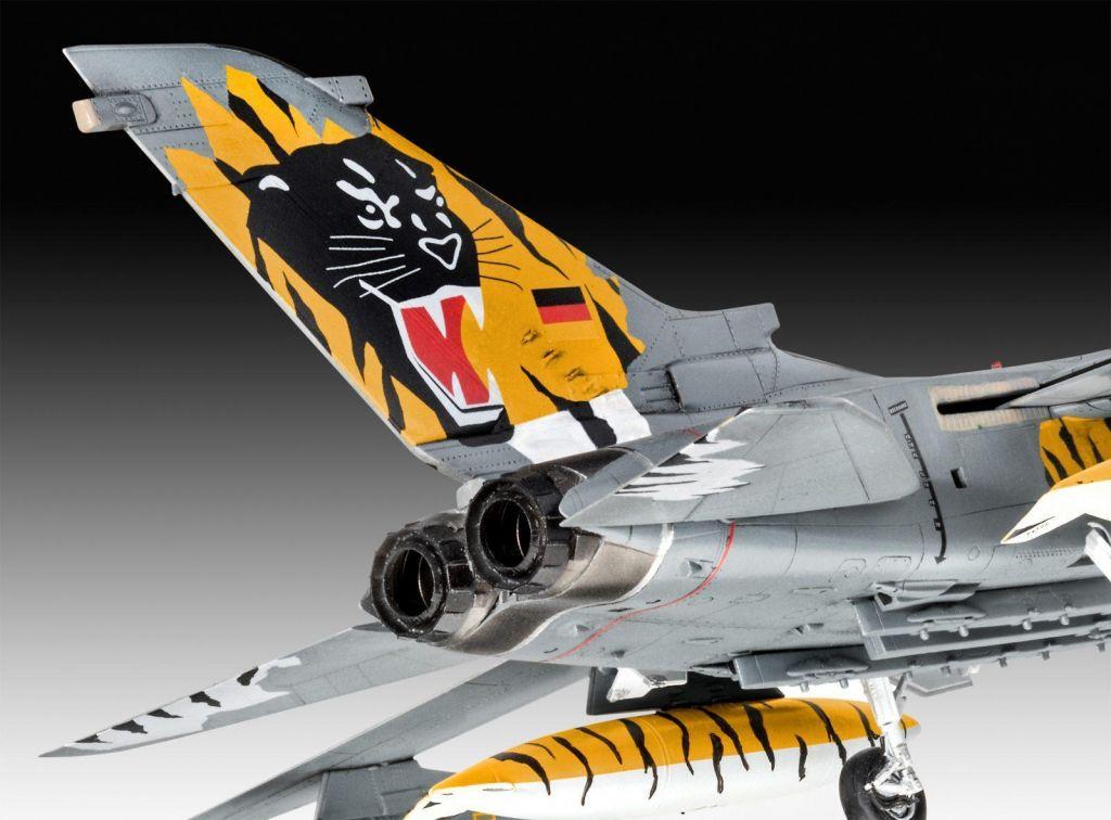 Revell maketa letala Tornado ECR Tigermeet 2018 038802