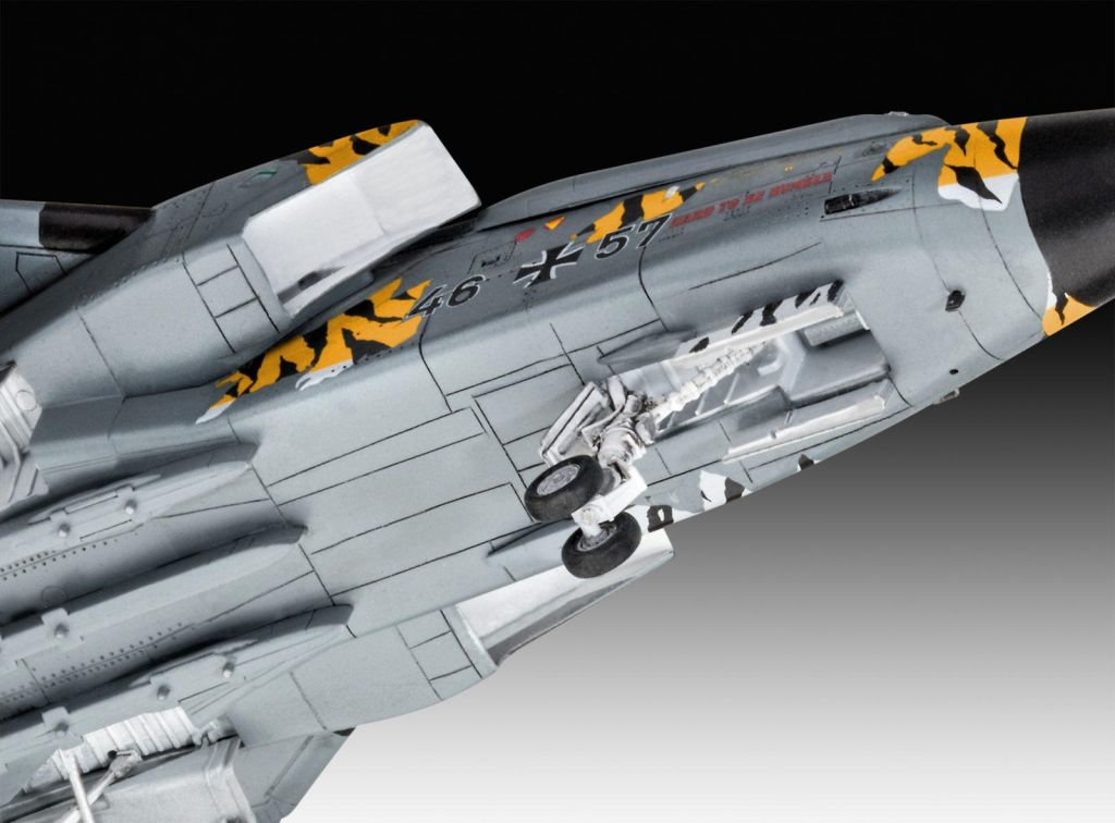 Revell maketa letala Tornado ECR Tigermeet 2018 038803