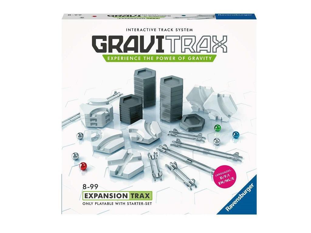 GraviTrax - dodatek Trax