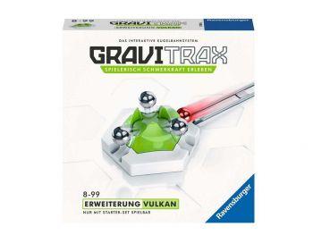 GraviTrax - dodatek Vulkan