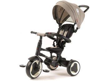 Otroški tricikel Qplay Rito zložljiv 3 v 1