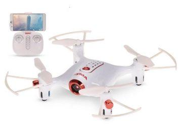 quadrocopter dron