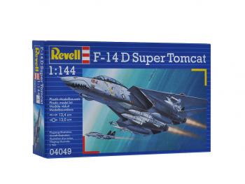 Revell model letala F-14D Super Tomcat