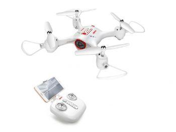 Dron s kamero SYMA X23W bel