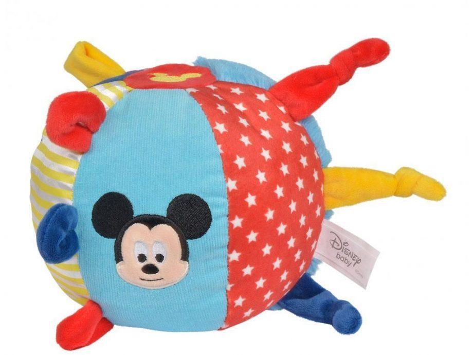 Mehka žoga Disney Mickey
