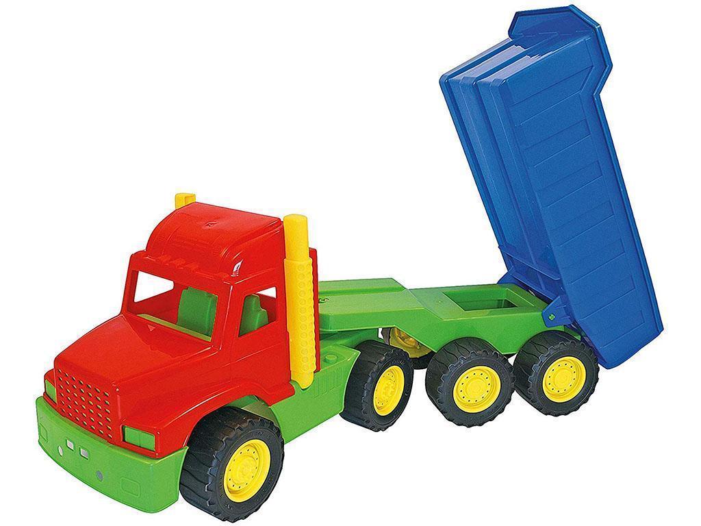 Otroski veliki tovornjak