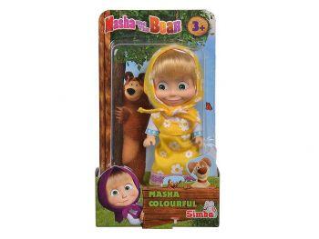 maša in medved igrača