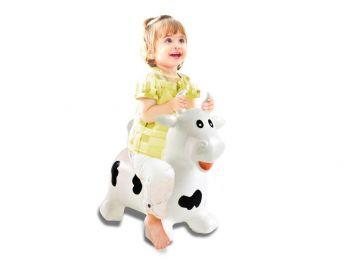 Hop Hop Napihljiva kravica