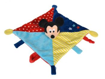 Otroška ninica Disney Mickey