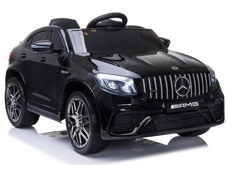 Avto na akumulator Mercedes GLC63S