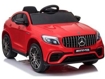 Otroški avto na akumulator Mercedes GLC 63S COUPE