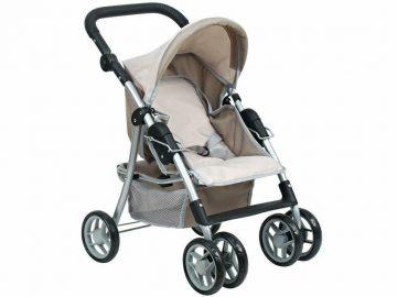 Otroški voziček igrača