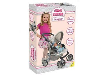 igrače voziček