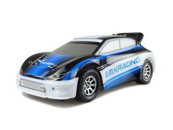 Avto na daljinca RXC18 Blue 4WD