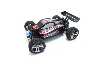 BX18 Buggy Red 1:18 4WD 2.4GHz