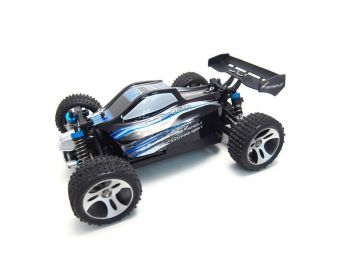 BX18 Buggy Blue 1:18 4WD 2.4GHz