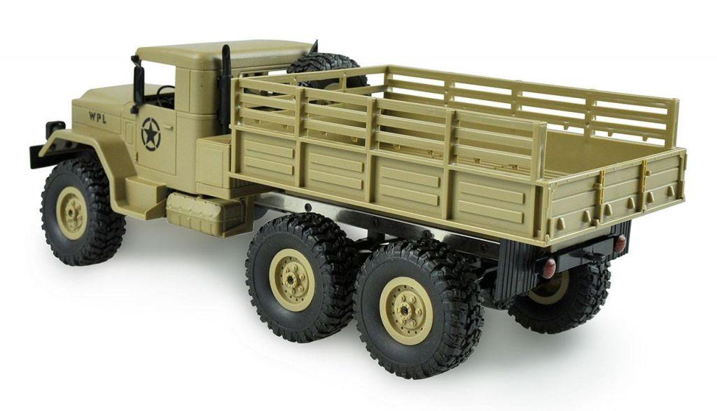 22357-US-Vojaški-tovornjak-6WD-RTR-2