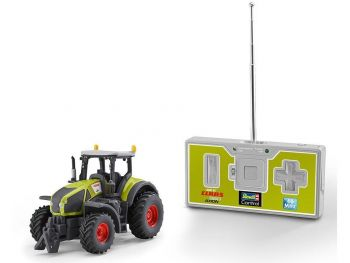 Mini Traktor Claas Axion 960