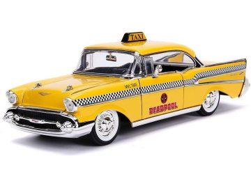 taxi igrača