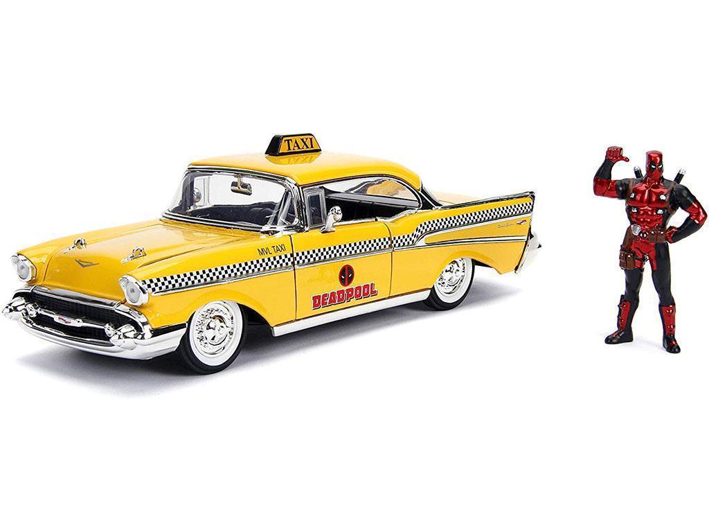 Kovinski-model-avta-Marvel-rumen-Taxi-3