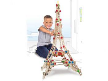 Lesena igrača Eiflov stolp 100039091