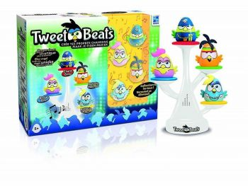 Tweet Beats - osnovni set
