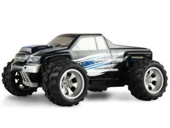 Vortex18 Blue Monstertruck 1:18 4WD 2.4GHz