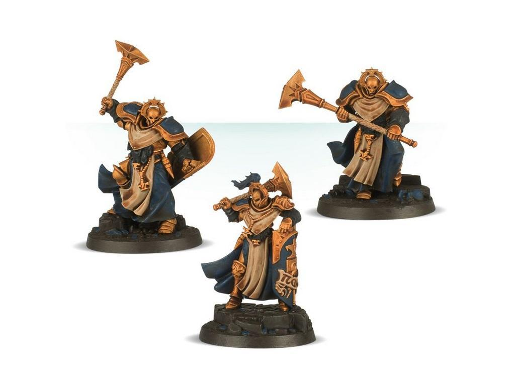 Warhammer Age of Sigmar – set z barvami 2