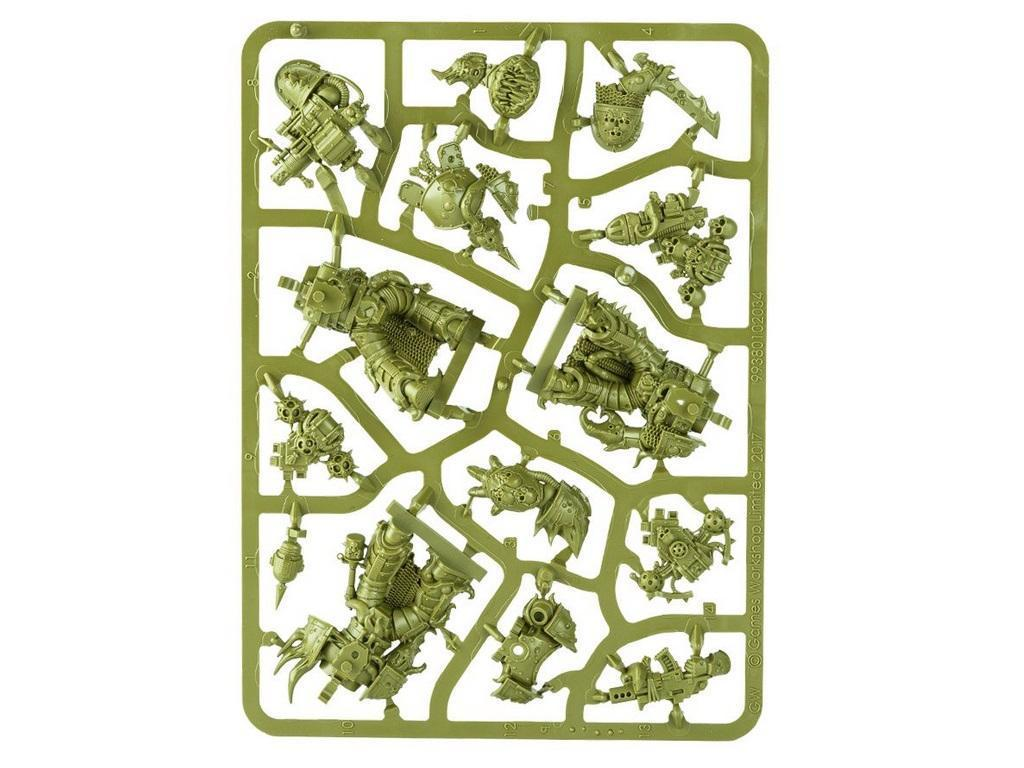 Warhammer First Strike Začetni set 6