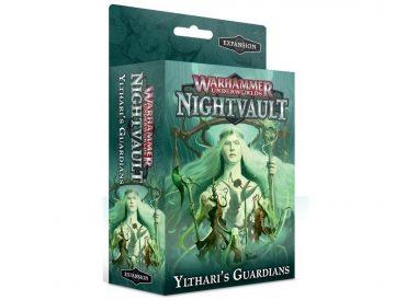 Warhammer Underworlds Nightvault - Yltharis Guardians