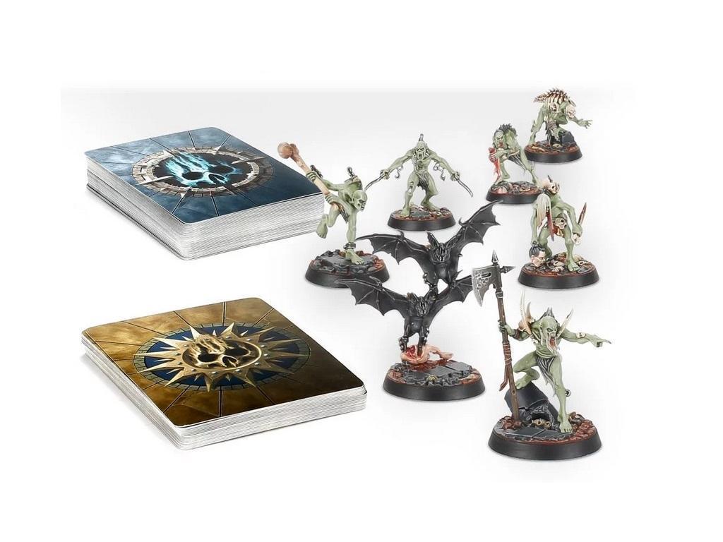 Warhammer Underworlds – The Grymwatch 2