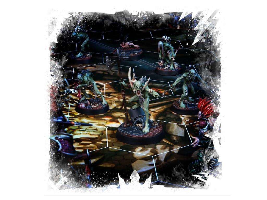 Warhammer Underworlds – The Grymwatch 3