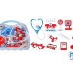 doktor kovček igrača