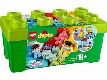 LEGO Duplo 10913 Škatla s kockami