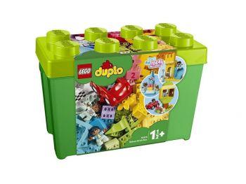 LEGO Duplo 10914 Luksuzna škatla s kockami