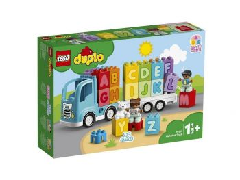 LEGO Duplo 10915 Abecedni tovornjak