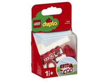 LEGO Duplo 10917 Gasilno vozilo