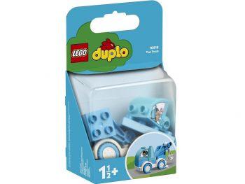 LEGO Duplo 10918 Avtovleka