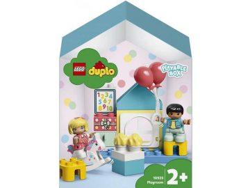 LEGO DUPLO 10925 Igralnica