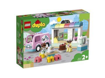 LEGO Duplo 10928 Pekarna